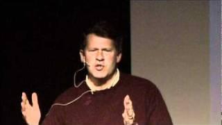 TEDxDirigo - John Piotti - Maine's Vitality