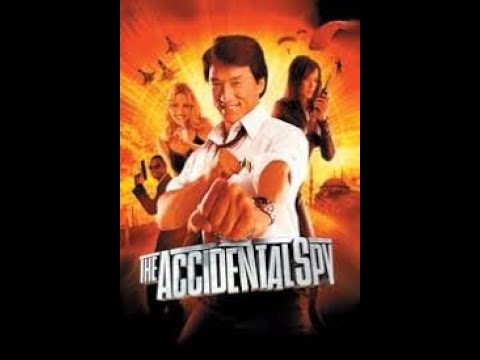 accidental spy nigerian movie download