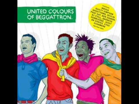 Foreign Beggars  No Holes Barred Ft Devlin, Noisia & DJ 2Tall