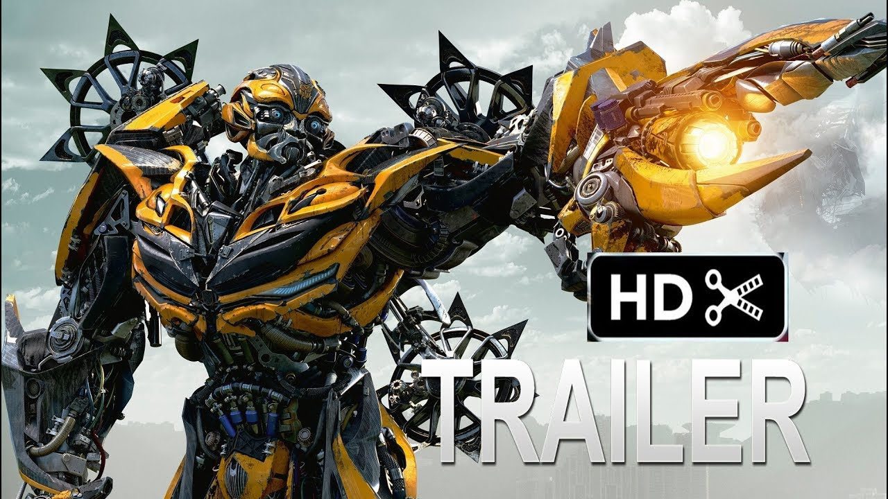 Transformers 6 Bumblebee Trailer teaser - First Look (2019) EXCLUSIVE (FAN  MADE)