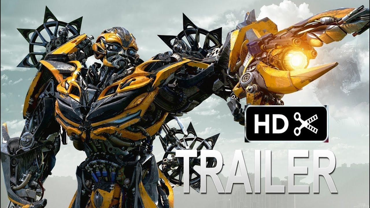 Transformers 6 Bumblebee Trailer Teaser First Look 2019