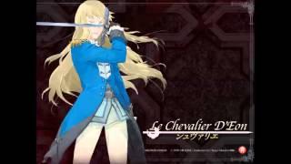 Le Chevalier D'Eon OST- 01 BORN