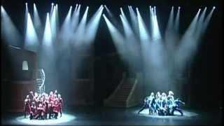 Ромео и Джульетта: дети Вероны — Верона