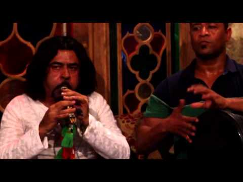 شبی با خیام - آیین تجلیل از پیشکسوتان موسیقی محلی بوشهر