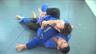 BJJ technique Gordo Jiu-jitsu: Taking the Back (BJJ) – Leonardo de Souza