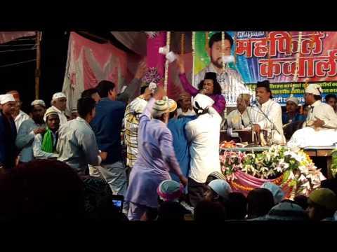 Qawwali Salime Altaf Jalwara and Sohil Khan mp guna 9981184712