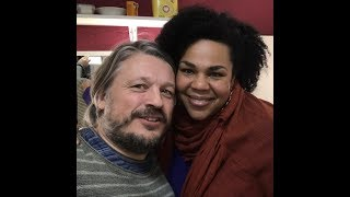 Desiree Burch - Richard Herring