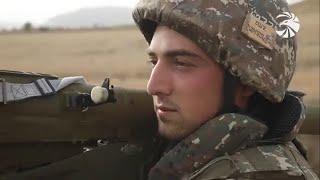 «Տեսա, կրակեցի». պատմում են առաջնագծի զինծառայողները