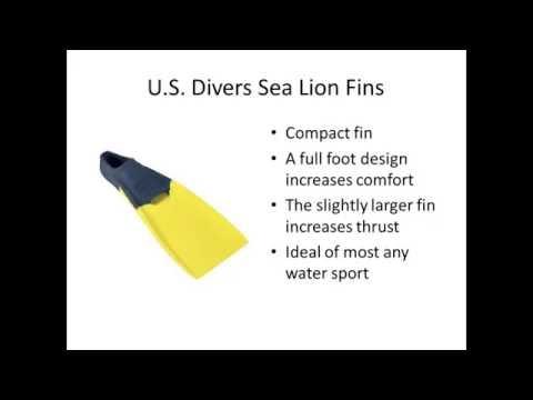 The 3 Best Snorkel Fins