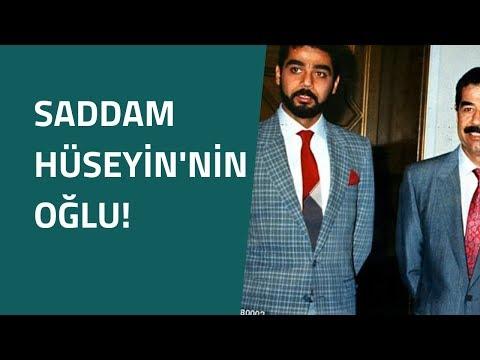 ŞEYTANIN İKİZİ UDAY HÜSEYİN!