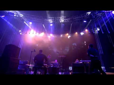 Everything Everything - Glastonbury 2013