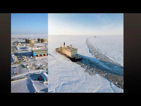 Yamal LNG Project 2