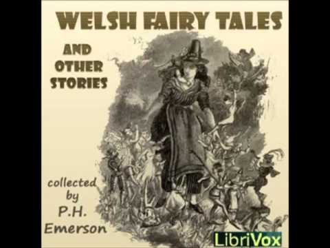 Welsh Fairy Tales and Other Stories (FULL audiobook)