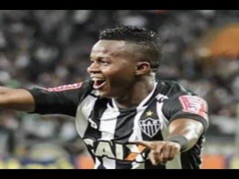 Atlético-MG 5 x 3 Botafogo - Narração: Mário H. Caixa, Rádio Itatiaia 30/06/2016