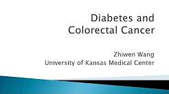 hqdefault - Diabetes Mellitus And Colon Cancer