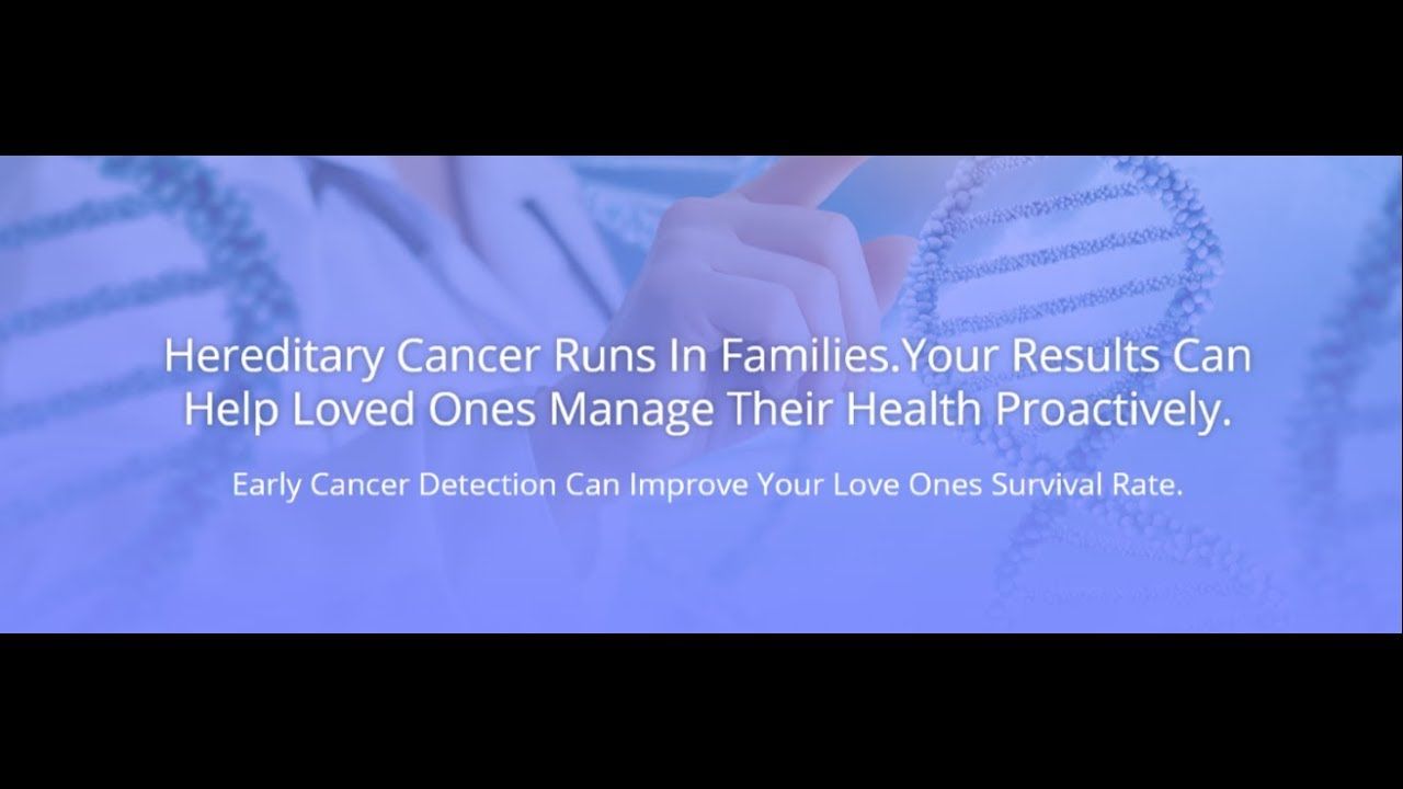 About US - HEREDITARY GENETIC TESTING