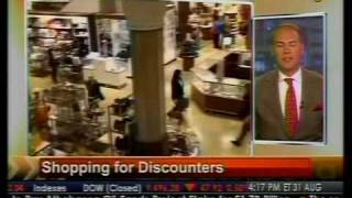 Sector Focus - Retail - Bloomberg