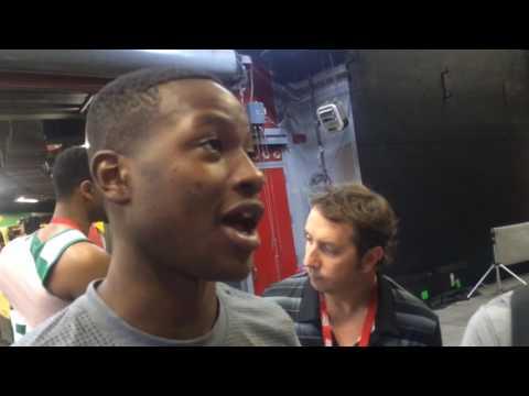 Danny Ainge after Boston Celtics renounce Jared Sullinger: 'I hope he gets a good opportunity'