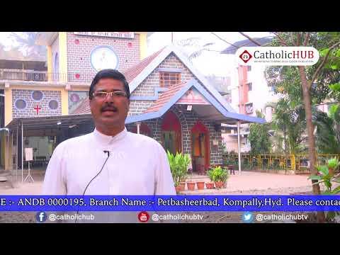 Intro Of our lady of Fathima Shrine, Karjat, Maharashtra