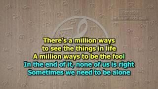 Helloween - I Want Out (Karaoke)