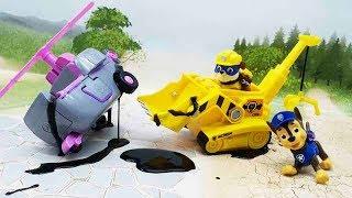 Мультики про машинки с игрушками Щенячий Патруль - Сон! Самые Новые #Мультфильмы для детей 2018