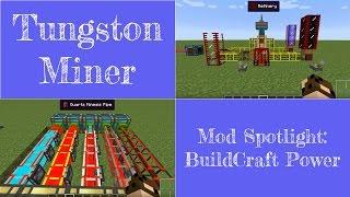 Mod Spotlight: BuildCraft Power
