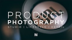 Product Photography Guide - 3 types of shots to sell product