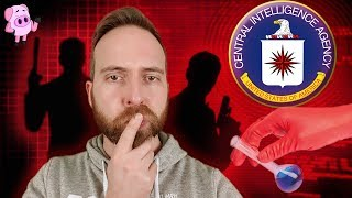 Video 10 Crazy Conspiracy Theories That Turned Out To Be True download MP3, 3GP, MP4, WEBM, AVI, FLV November 2017