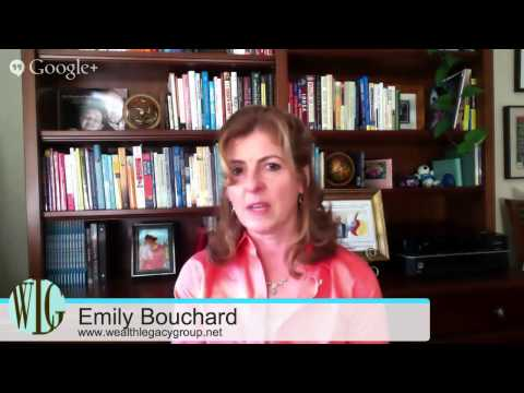Intro to Investing for Women - What you Need to Know! with Marya Stark and Emily Bouchard