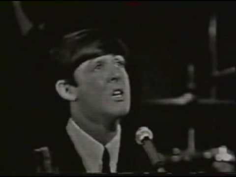 'Til There Was You - The Beatles