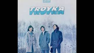 Troyka -Burning Of The Witch/1970/