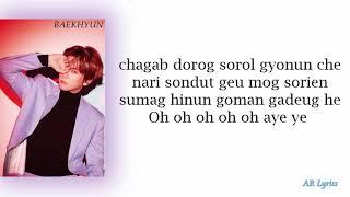 EXO - Love Shot (Easy Lyrics)
