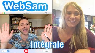 Sarah (10 Couples): Elle recale TOUS les garçons de télé-réalité ! Découvrez la tornade Belge !⚠️