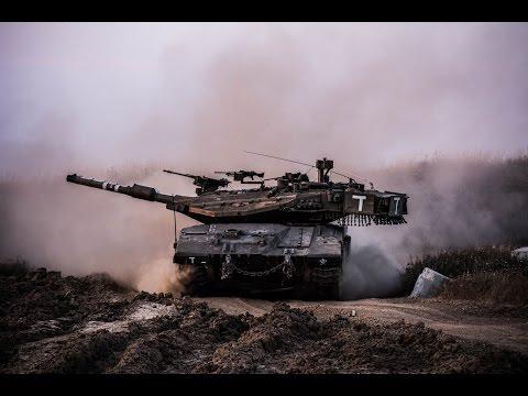 World War 3 (Battle of Israel)