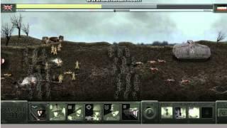 Игра Война 1917 года онлайн прохождение