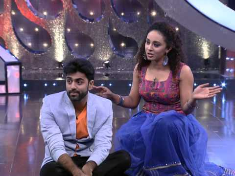 D2 Episode 10 Anupama on Gum on, Competition with GP & Neerav on 26th December