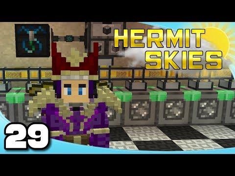 Hermit Skies - Ep. 29: Wyvern Armor &...