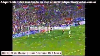 DiFilm - Independiente vs Velez Sarsfield (1995)