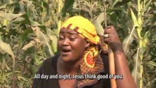 Upendo Nkone - Omba, Yesu Anasikia OFFICIAL VIDEO