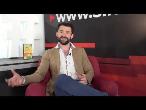 Interview Lauréat ReSanté Vous Intergénérationnel