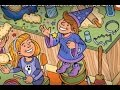 Highlights Hidden Pictures Halloween - iPad app demo for kids - Ellie