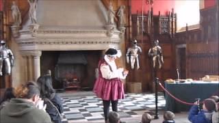 Edinburgh Castle.Music lecture.Эдинбургский замок(Музыкальная лекция для посетителей Эдинбургского замка., 2015-02-10T21:36:10.000Z)