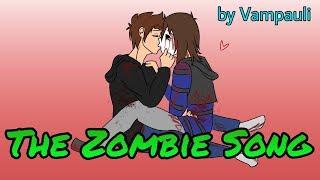 The Zombie Song // Kürbistumor Animatic