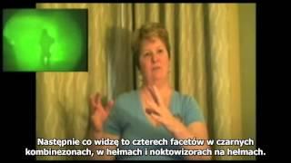 Melinda Leslie. MILAB Abductee & Researcher [2009] (napisy PL)