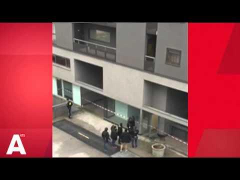 Agenten voeren verdachte schietpartij Geuzenveld af