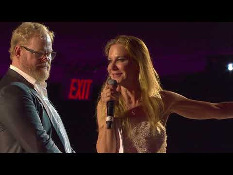 Resilience: Jeannie Gaffigan Shares Her Mount Sinai Story