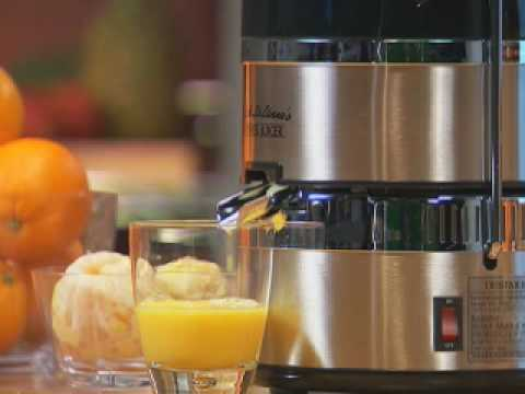 how to fix my jack lalanne juicer