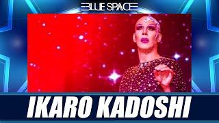 Blue Space Oficial - Ratchet open Bar - Ikaro Kadoshi e Ballet - 30.04.19