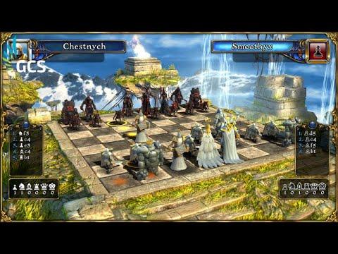 BATTLE VS. CHESS 3D – GAME CỜ VUA 3D CỰC ĐẸP – HD CÀI ĐẶT CHI TIẾT