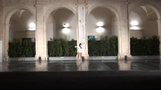 Beatrice Sinatra-XII International Ballet Competition Sicilia 2017-Modica (ITA)